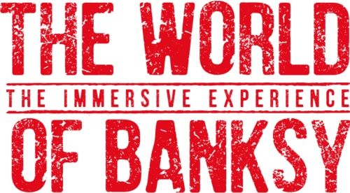 The World of Banksy  Expo à Paris